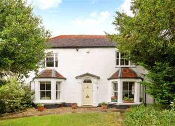 Thumbnail 5 bed semi-detached house for sale in Chapel Lane, Benson, Wallingford, Oxfordshire