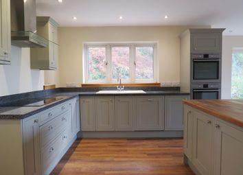 Thumbnail 4 bed property to rent in Cornwood, Ivybridge