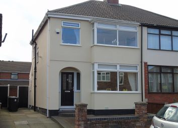 Thumbnail 3 bed semi-detached house for sale in Ennerdale Drive, Litherland, Liverpool