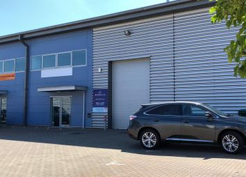 Thumbnail Light industrial to let in Atria Court, Papworth Business Park, Stirling Way, Cambridge, Cambridgeshire