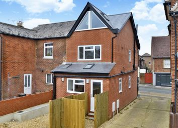 Thumbnail 1 bedroom flat to rent in Farncombe Street, Godalming