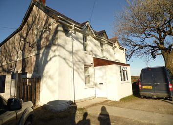 Thumbnail 4 bed detached house for sale in Sarnau, Llandysul