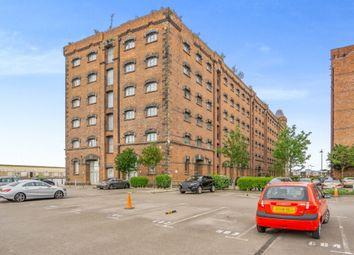 Thumbnail 2 bedroom flat for sale in Dock Road, Birkenhead