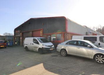 Light industrial to let in Unit 5 Sheddingdean Ind Estate, Marchants Way, Burgess Hill RH15