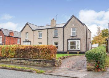 Thumbnail 4 bed semi-detached house for sale in Fluin Lane, Frodsham