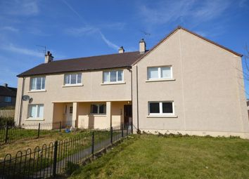 Thumbnail 2 bed flat for sale in Seaforth Road, Falkirk