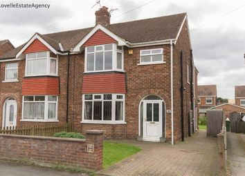 Thumbnail 3 bed property for sale in Axholme Road, Scunthorpe