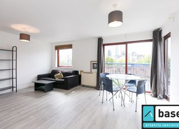Thumbnail 2 bedroom flat to rent in Gaselee Street, Docklands