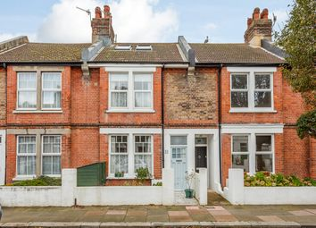 Thumbnail 2 bed terraced house for sale in Bennett Road, Brighton
