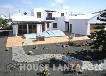 Thumbnail 4 bed villa for sale in Conil, Tías, Lanzarote, Canary Islands, Spain