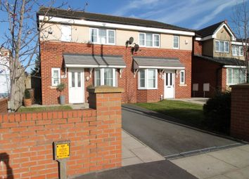 Thumbnail 3 bed semi-detached house for sale in Orrell Lane, Bootle