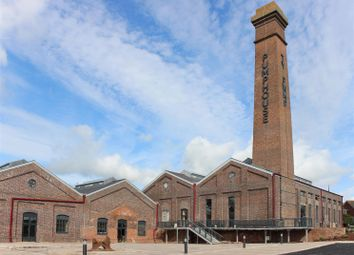 Thumbnail 2 bed flat for sale in The Pumphouse, Hood Road, Barry