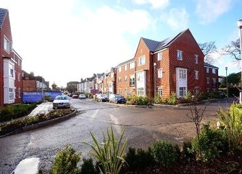 Thumbnail 2 bed flat to rent in William Court, 36 Chalfont Road, London