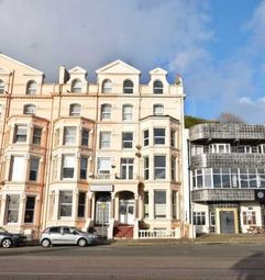 Thumbnail 2 bed flat for sale in Lansdowne Apartments, Queens Promenade, Douglas