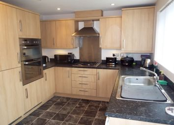 Thumbnail 3 bed property to rent in Abbey Path, Laindon, Basildon