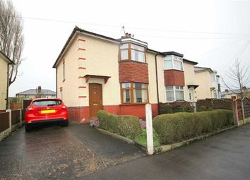 Thumbnail 3 bed semi-detached house for sale in Ringwood Road, Preston