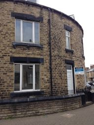Thumbnail 4 bedroom terraced house to rent in St. Georges Road, Barnsley