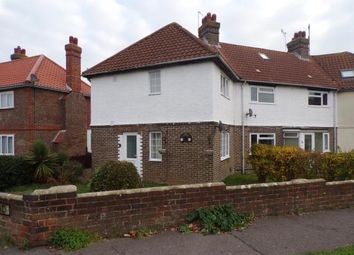 Thumbnail 3 bed end terrace house for sale in Angola Road, Worthing, West Sussex