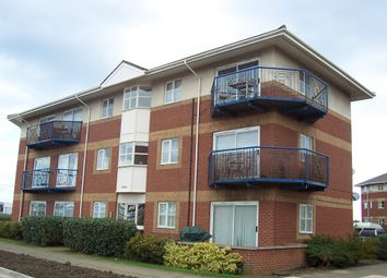 Thumbnail 1 bed flat to rent in Osprey House, Hartlepool