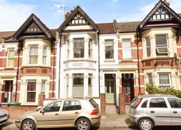 Thumbnail 4 bed terraced house for sale in Sellons Avenue, Harlesden, London