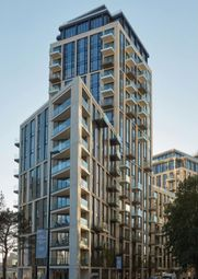 Thumbnail 1 bed flat for sale in Admiralty House, London Dock, London