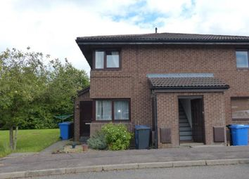 Thumbnail 1 bed flat to rent in Wester Bankton, Livingston