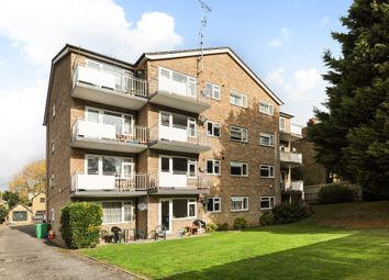 Thumbnail 2 bed flat for sale in Crescent Road, Kingston Upon Thames