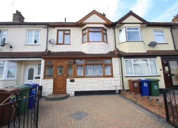 Thumbnail 3 bed terraced house to rent in Palmerston Road, South Stifford, Grays