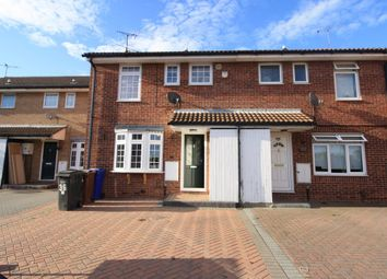 Thumbnail 3 bed terraced house to rent in London Road, Tilbury