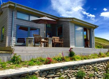 Thumbnail 1 bed property for sale in Treninnow Cliff, Whitsand Bay, Cornwall