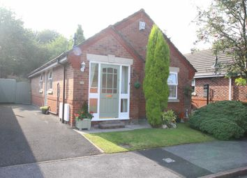 Thumbnail 2 bed detached bungalow for sale in Brancaster Drive, Lowton, Warrington