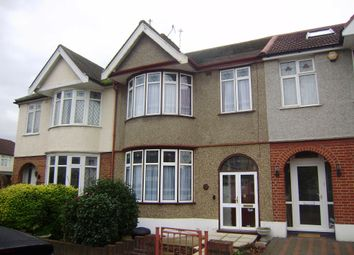 Thumbnail 3 bed terraced house for sale in Tavistock Gardens, Ilford