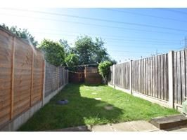 Thumbnail 2 bedroom terraced house to rent in Sovereign Close, Barking
