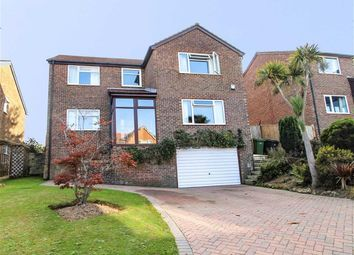 Thumbnail 5 bed detached house for sale in Beaulieu Gardens, St Leonards-On-Sea, East Sussex