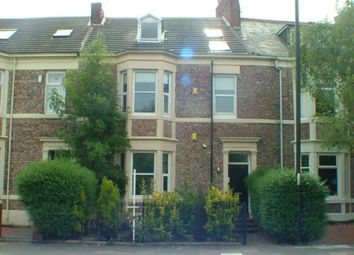 Thumbnail 2 bed flat to rent in Linskill Street, North Shields