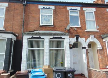3 bed terraced house for sale in Bacheler Street, Hull HU3
