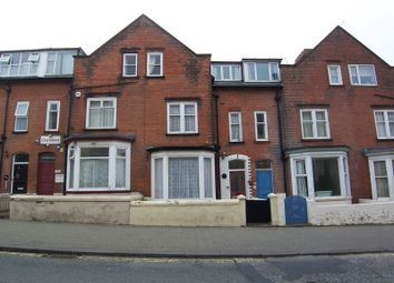 Thumbnail 7 bed terraced house to rent in North Marine Road, Scarborough