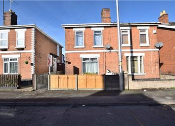 Thumbnail 3 bed semi-detached house for sale in Slaney Street, Gloucester
