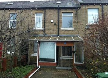 Thumbnail 3 bedroom terraced house for sale in Corby Street, Huddersfield