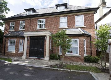 Thumbnail 2 bed flat for sale in Albany Road, Hersham, Walton-On-Thames