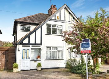 Thumbnail 3 bed semi-detached house for sale in Boxtree Lane, Harrow, Middlesex