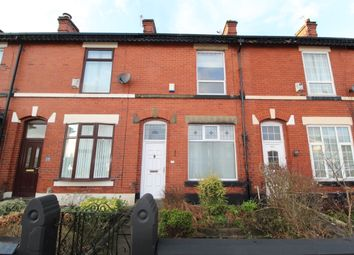 Thumbnail 2 bed terraced house for sale in Parr Lane, Bury