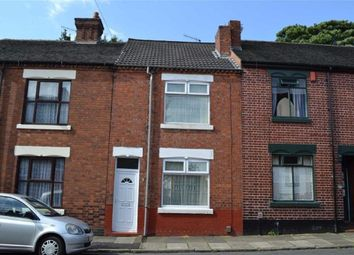 Thumbnail 1 bedroom terraced house to rent in West Avenue, Stoke-On-Trent