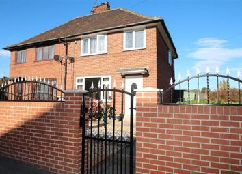 Thumbnail 3 bed semi-detached house for sale in Thorn Terrace, Gipton, Leeds