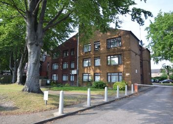 Thumbnail 2 bed flat for sale in The Mallow, Marsh Road, Luton