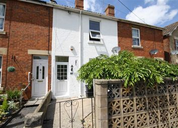 Thumbnail 2 bed terraced house for sale in Audley Road, Chippenham, Wiltshire