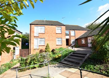 Thumbnail 1 bed flat for sale in Orlebar Gardens, Lawrence Weston, Bristol