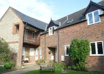 Thumbnail 2 bed flat to rent in Davys Court, Funtington, Chichester