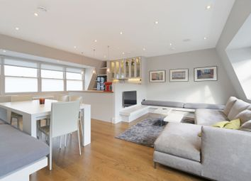 Thumbnail 3 bedroom property to rent in St Lukes Mews, London