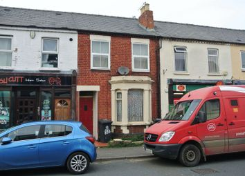 Thumbnail 3 bed terraced house for sale in High Street, Tredworth, Gloucester